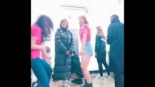 에이핑크 하영 인스타그램