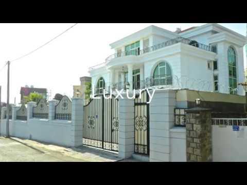 Luxury House of Addis Ababa Ethiopia for Rent