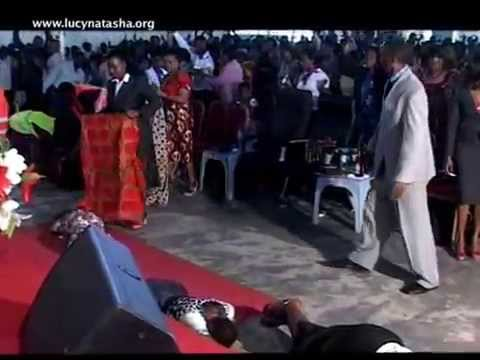 THE POWER OF GOD MOVING MIGHTILY IN DARESALAM, TANZANIA