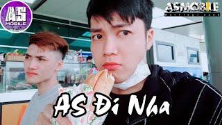 [Free Fire Vlog] Hành Trình Cùng Các Đội Tuyển Đến Với Giải Đấu Châu Á | AS Mobile