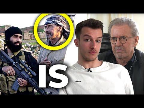 Er war 10 Tage im IS: So ticken Terroristen