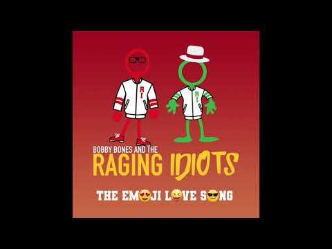 "Bobby Bones & The Raging Idiots - ""The Emoji Love Song"" Mp3"
