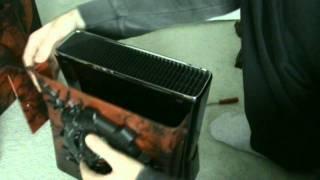 Gears of War 3 Vault Unboxed