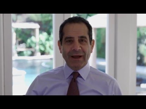 Tony Shalhoub for 'All Downhill From Here'