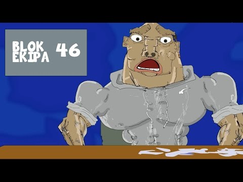 BLOK EKIPA (II), ODCINEK 46
