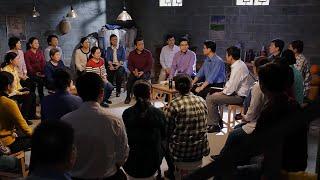 Χριστιανικές Ταινίες «πίστη στον Θεό» Κλιπ 5 - Εάν μοχθεί κανείς για τον Κύριο αυτό δείχνει την πραγματική του πίστη σε Αυτόν;