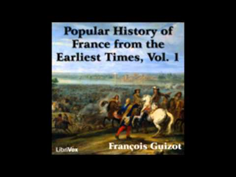 History of France: The Communes and the Third Estate, pt 1
