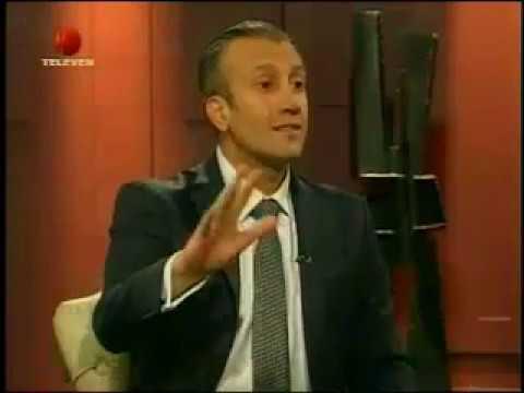 José Vicente Hoy 2 260217 Tarek El Aissami