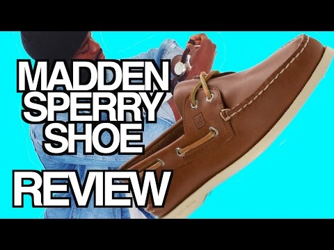 Steve Madden Shoes (Review)
