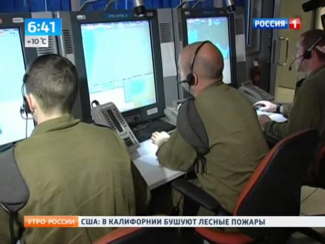 В России формируются кибервойска