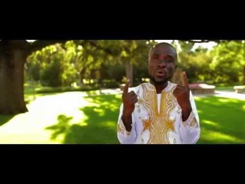 IVAN P - Nothing - Liberian Gospel Music 2014