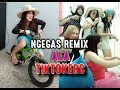 Ngegas Remix Ala TikTokers, Kocak Abis | Video Terbaru Tik Tok