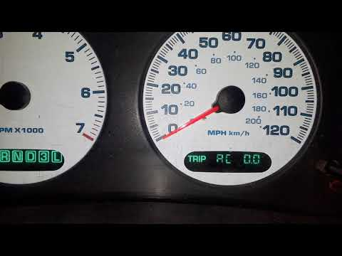 A/C code retreval for a 2001 dodge Intrepid