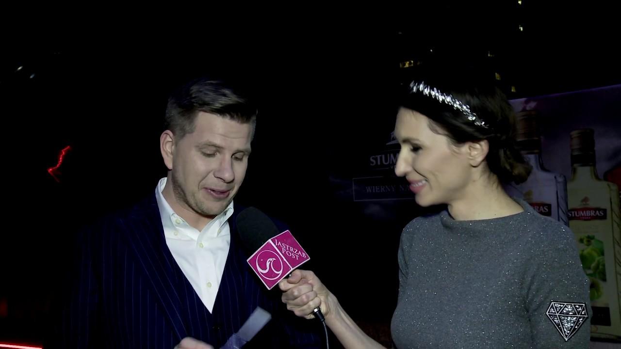 """Filip Chajzer o swoim debiucie w """"Kobietach Mafii""""! Kogo zagrał?"""
