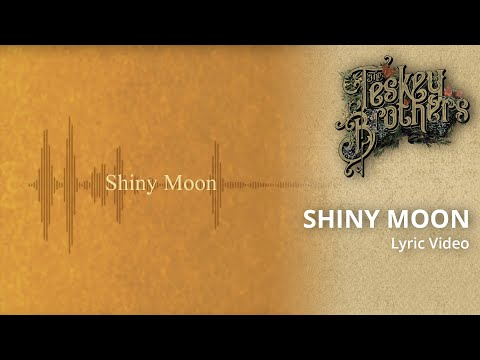 Shiny Moon  lyric
