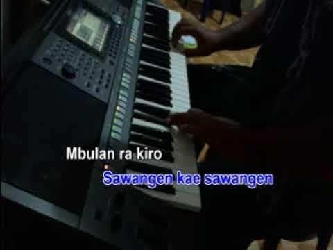 Sawangen Karaoke Yamaha PSR