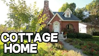 Cottage home perfect Bed and Breakfast Historic Perryville KY Kentucky real estate