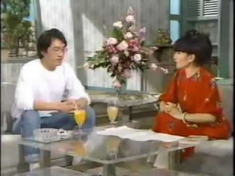 Akira Toriyama [Entrevista Tetsuko]