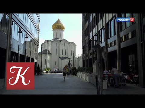 Пешком... Москва – Ленинградское шоссе. Выпуск от 08.09.19