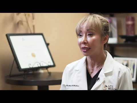 Dermal Fillers with Dr. Melanie Carreon (LCS Medical Spa)