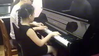 (Âm nhạc Hà Ngọc) Mẹ ơi! Có biết -Piano