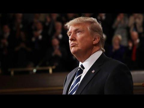 Discurso del triunfo ante el Congreso en 90 segundos