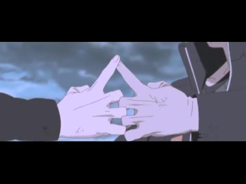 Naruto - Last fight // $UICIDEBOY$