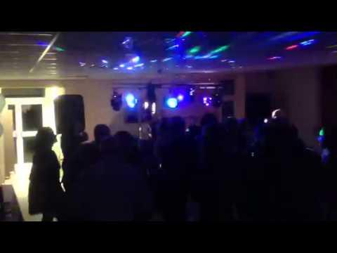 Paul edwards Ents disco