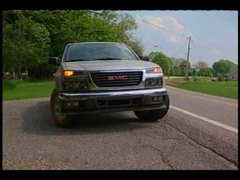 Fuel Saving Trucks at General Motors