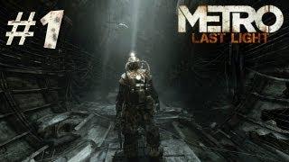 Metro: Last Light - As sombras... - Parte 1