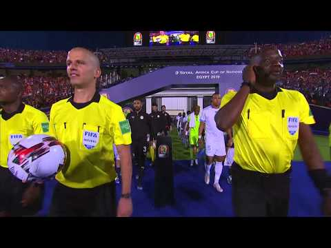 Egypt v DR Congo Highlights – Total AFCON 2019 – Match 13