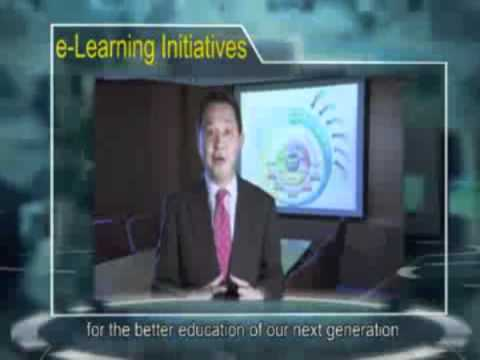 e-Learning resources K-6