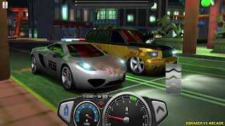Top Speed: Drag & Fast Street Racing 3D - Police Car - Best Android Gameplay screenshot 5