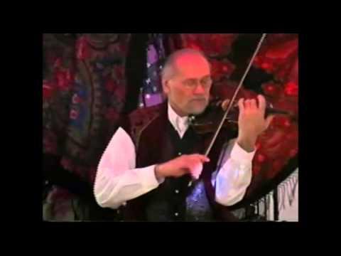 Цыганская скрипка. Рудольф Домбровский