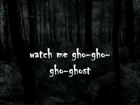 Ghost, Fefe Dobson ~ Lyrics!!