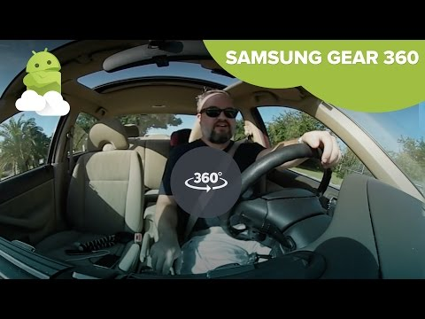 Samsung Gear 360 FULL review!