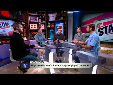Brent Barry: The Bone Zone