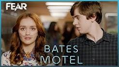 Norman and Emma's Relationship (Season 1) | Bates Motel
