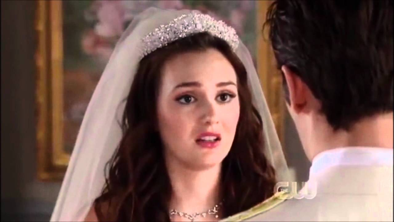 Gossip girl blair finds out about chuck and jenny