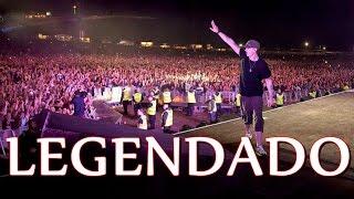 eminem live lollapalooza brasil fack legendado best angle
