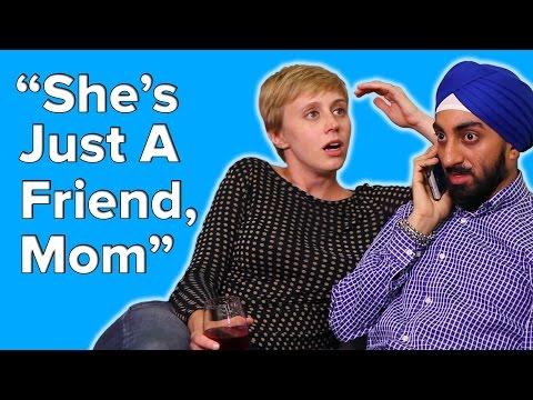 11 Awkward Moments Indian-Americans Will Recognize