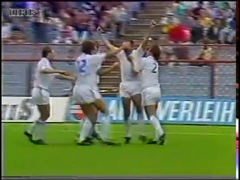 Bundesliga | 1988/89 | Best Of
