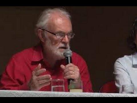 David Harvey: Limits to Growth, Limits to Gentrification