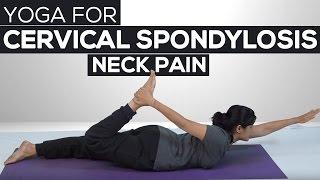 yoga for cervical spondylosis natural methods to cure neck