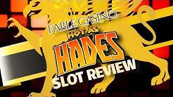 Hot as Hades Slot Review