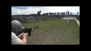 HK/CETME .308 Run Gun