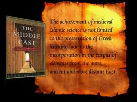 Science in Islamic History