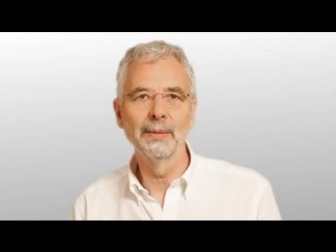 Dr. Thomas Weiss über sein »Kursbuch Fibromyalgie«, Südwest Verlag