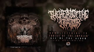 THE HEAD OF THE TRAITOR - FOREST OF THE IMPALED (FT. QUINN HARKNETT) [SINGLE] (2021) SW EXCLUSIVE