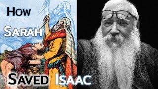 Abraham & Isaac: The Whole Story Doesn't Make Sense - until now
